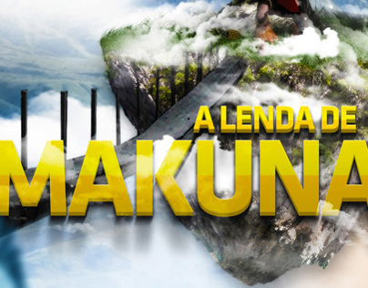 A Lenda de Makunaíma