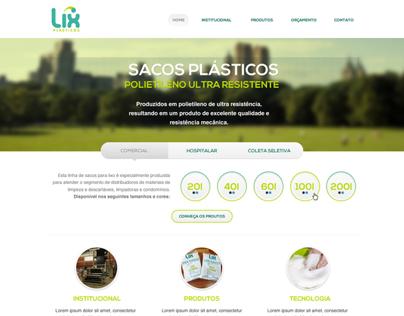 Lix Plásticos