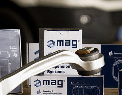 MAG Germany Automotive GmbH – Automotive Spares