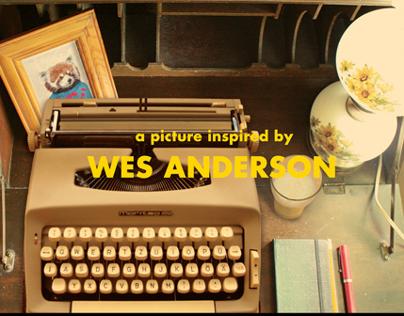 Un tributo a Wes