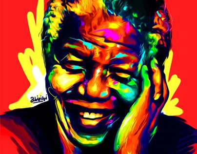 Nelson Mandela, A True Hero