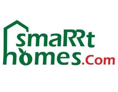 Smarrthomez Logo & Caractor Design