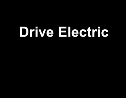 Drive Electric (Public Service Ad)