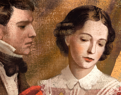 Cover Art: Middlemarch by George Eliot