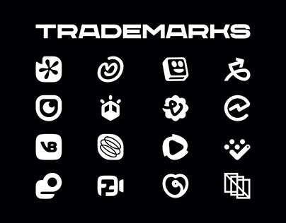 39 Logofolio - Trademarks