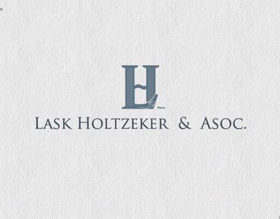 Branding / Lask Holtzeker