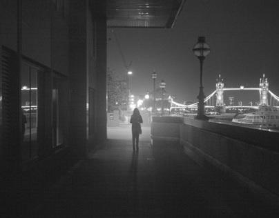 Spied Solitude 2