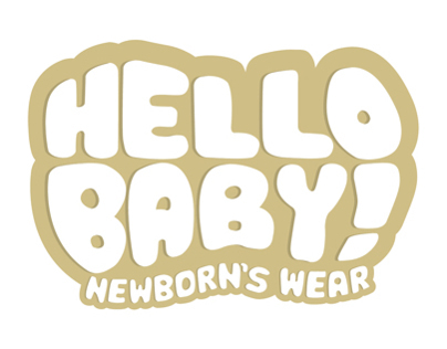 Baby Lettering