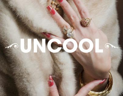 Uncool LAV campaign