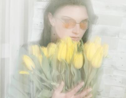 Lookbook - Aleksandra Kucharczyk 2013