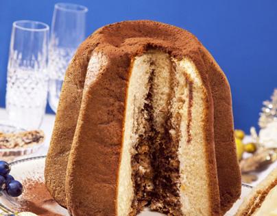 Christmas: the italian sweets