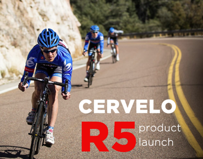 CERVELO - RCA Launch