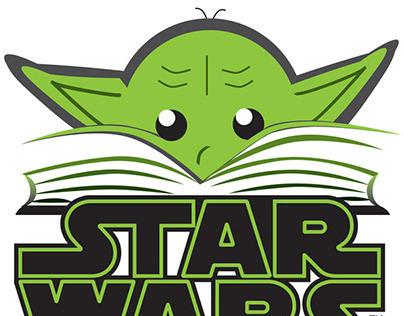 Star Wars Book Promo Items