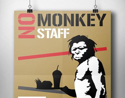 Omaggio a Banksy