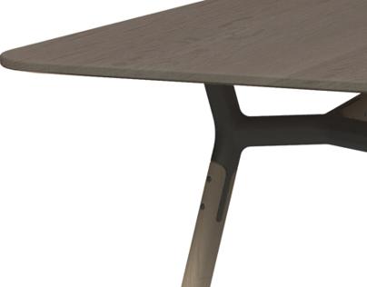 Pollard Table