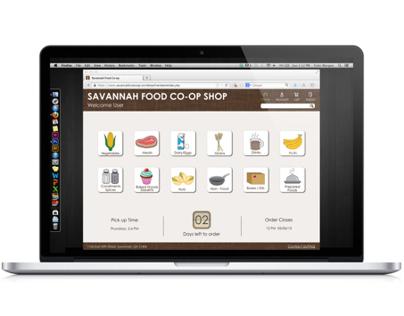 Savannah Food Co-op