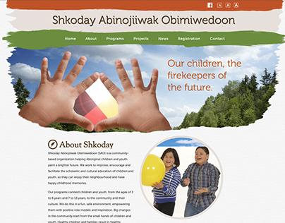 Shkoday – Web Design and Development