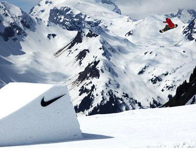 NikeSnowboarding.com