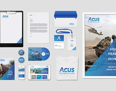Acus Branding
