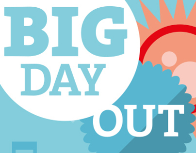 The Big Day Out