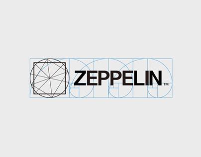ZEPPELIN / Branding