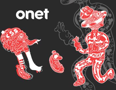 Onet and Garaz