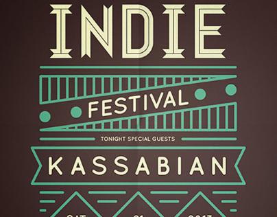Indie Flyer / Poster 14