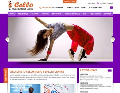 Cello Dubai