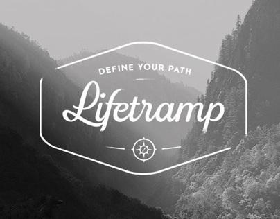 Lifetramp - Branding