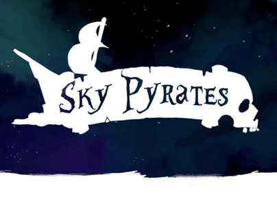 Sky Pyrates