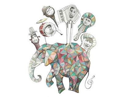 Design for Elefant