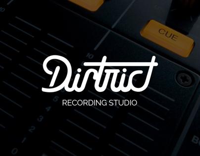 District Audio Branding