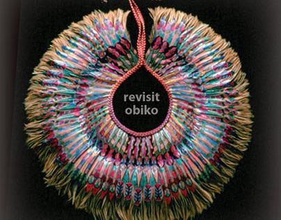 Obiko Artwear Archive