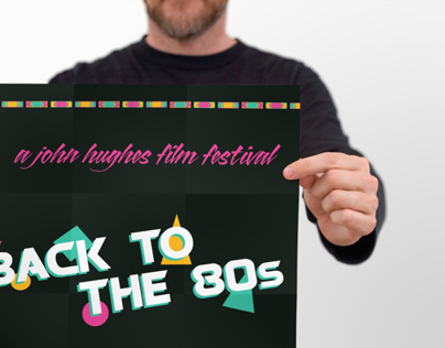 Back to the 80s Film Festival