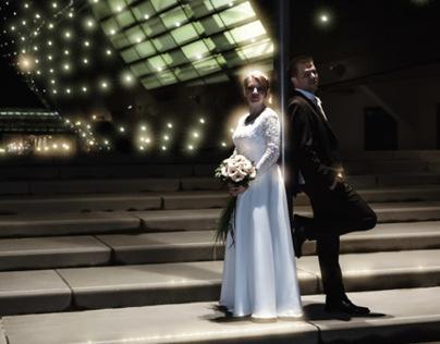 Hochzeitsfotografie in Bremerhaven / Elly & Dennis