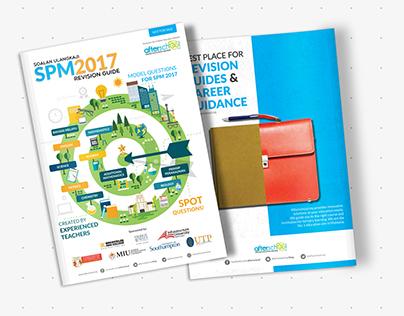 Book SPM revision guide