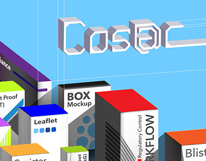 Cosac - e-learning project
