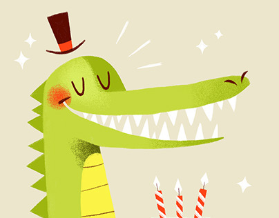 Celebration Croc