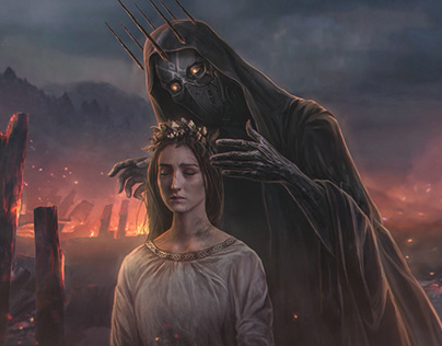 Russian Fairytales