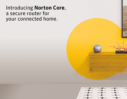 Norton's Mobile World Congress Material
