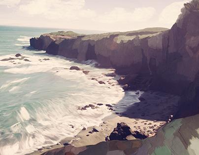 Sea Ranch #2