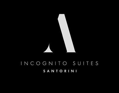 ALUNIA Incognito Suites Santorini