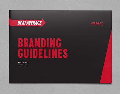GNC - Beat Average