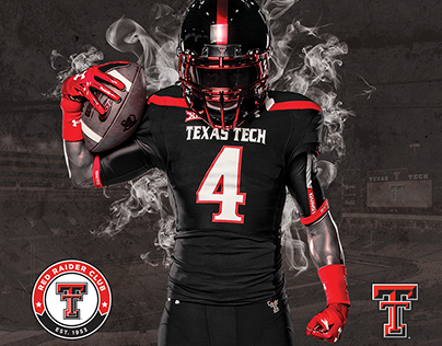 Texas Tech's Red Raider Club - 2017 Recruiting Review