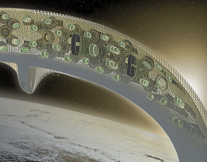 Solar Arcology