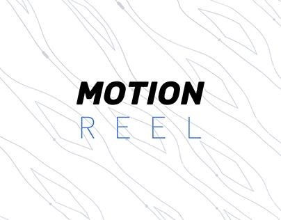 Matheus M. Bianchi - Motion Reel//2020