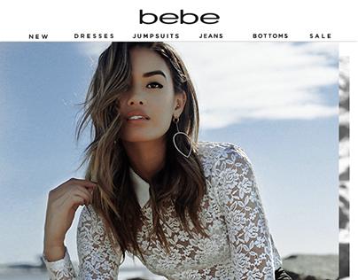 Emails for Bebe - Vol. 1