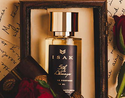 Isak Fragrances - The Sentiment of Scent