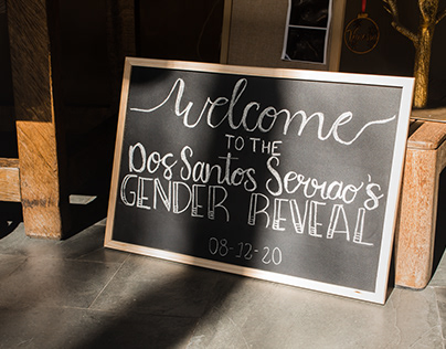 Event Photography: Dos Santos-Serrao Gender Reveal