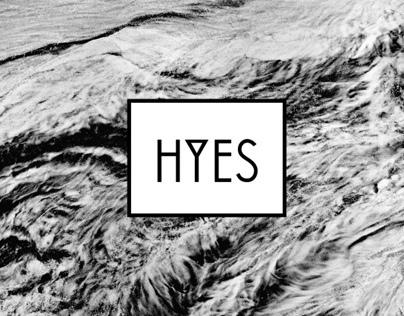 HYES studio